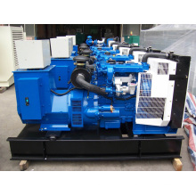 Emergency Power Genset for Hotel/Hospital